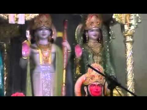 Ramayan Chaupai By Kavita Jadonath video
