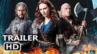 VIKING DESTINY Trailer (2018) Adventure, Fantasy Movie