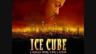 Watch Ice Cube Spittin