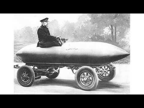 Electric motorsport
