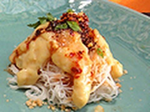 現代心素派-20131128 香積料理 - 豌豆粉