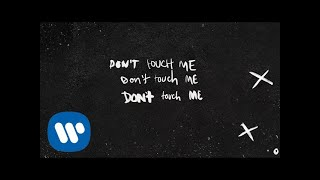 Ed Sheeran & Travis Scott - Antisocial [Official Lyric Video]