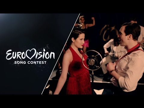 Still In Love With You (Eurovision 2015, United Kingdom)