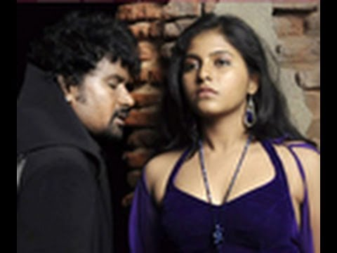 Will Anjali become like Kamal Haasan ?