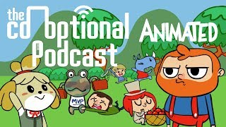 The Co-Optional Podcast Animated: Bad Neighbors - Polaris