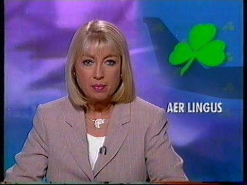 RTE NINE O,CLOCK NEWS 2001