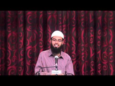 Mannat - Nazar Mangna Halal Hai Magar Mustahab Nahi By Adv. Faiz Syed