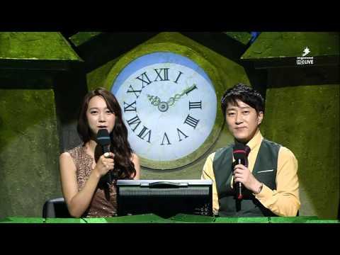 HearthStone KR-CN Masters Season2 Ep 1-1
