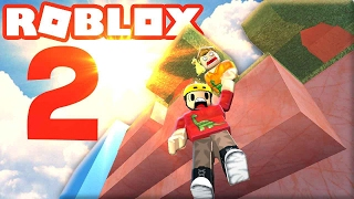 NEWEST ROBLOX GAME?