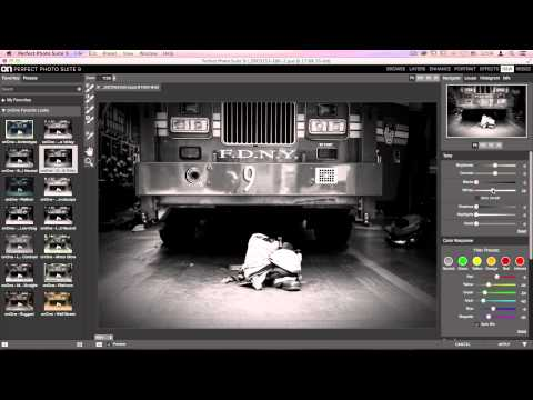 Smart Photos: The Basics for Using with Lightroom