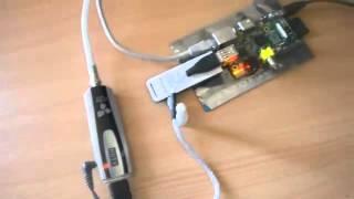 johnny heath corpus christi Outernet Test Signal Demo