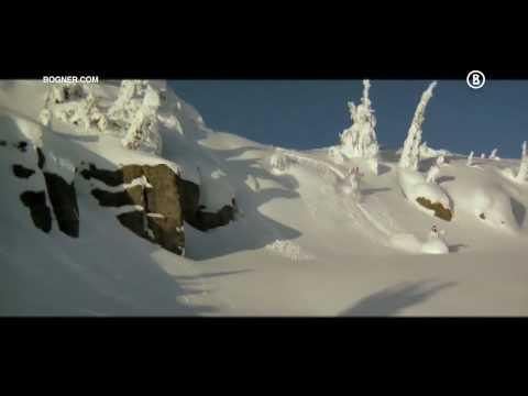 Willy Bogner Film // White Magic (1994) Trailer