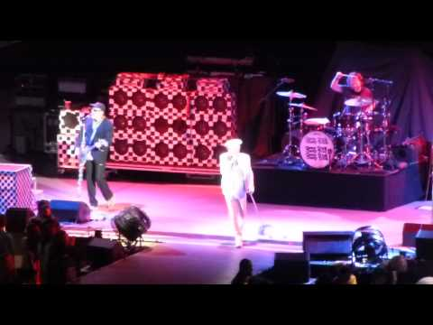 Cheap Trick - Dream Police @ Hollywood Bowl, Hollywood, CA, 8-6-2012