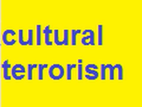 Dr Frances Welsing- Highest Form Of Terrorism