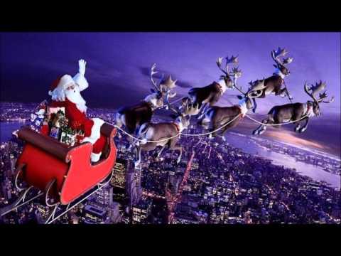 Papá Noel - Charito Acuña