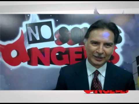 """Alfonso """"El POLLO"""" Portillo en No SomoS AngeleS"""