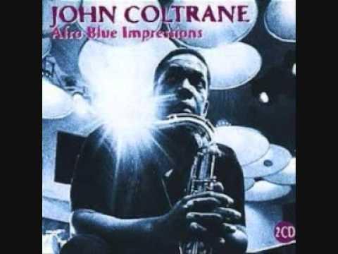John Coltrane - Lonnie's Lament