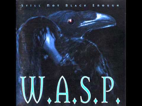 Wasp - Breathe