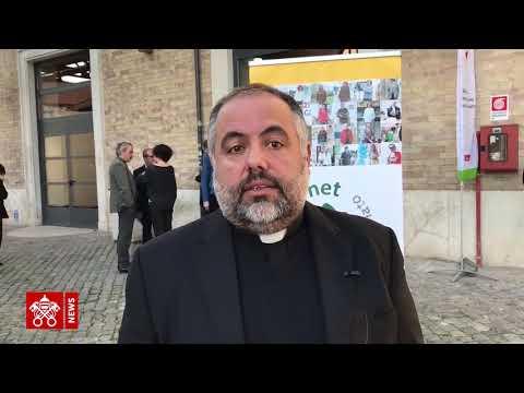 """Presentazione del primo rapporto """"Empori solidali in Italia"""""""