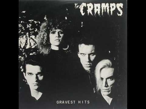 Cramps - Way I Walk