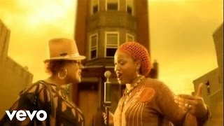 Watch Floetry Floetic video