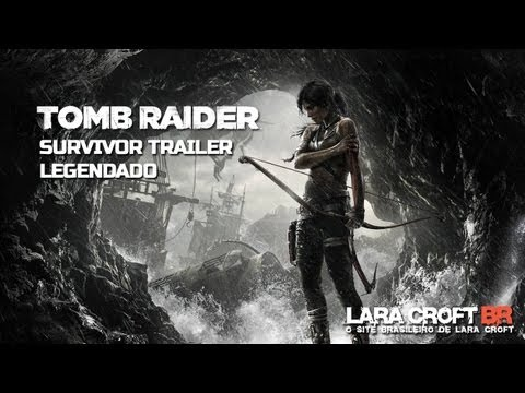 Trailer Tomb Raider 2013