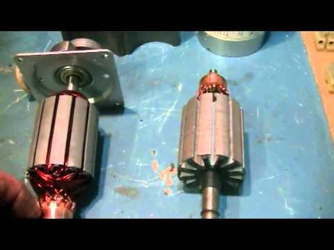 ufo motor to run lenzless generator