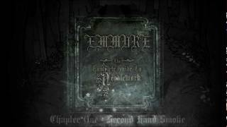 Emmure - Second Hand Smoke