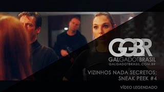 Vizinhos Nada Secretos (Keeping Up With the Joneses) - Sneak peek #4 [HD] (Legendado)