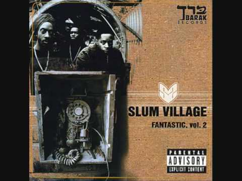 Slum Village - Fall In Love video