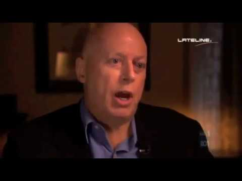 Christopher Hitchens on 9/11 & Becoming an American (2010)