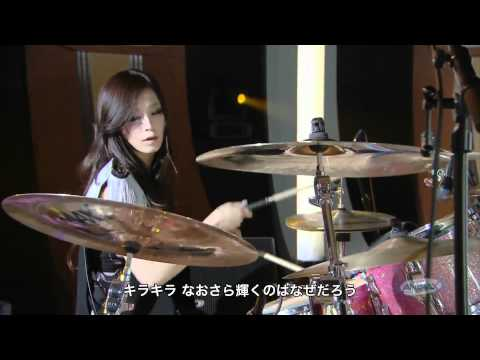 SCANDAL 瞬間センチメンタル at Studio live Music Videos