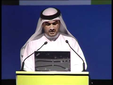Address on Emirates Energy Star Project - Abdulla Ibrahim Al Ahmed