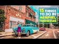 TOP 15 THINGS TO DO IN MEMPHIS TENNESSEE Travel Guide mp3