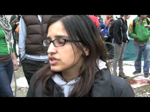 W2 TV: Tent City Rally for Homes