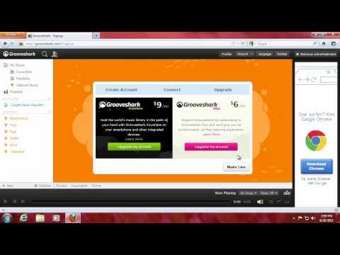 Spoonfeeding Music - Grooveshark
