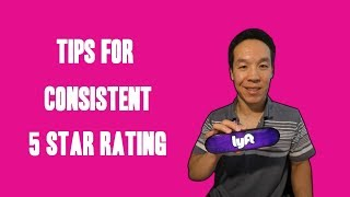 Nukem384 Ride Share Series: Best Tips For Consistent 5 Star Rating