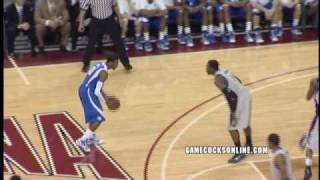 South Carolina 68, No. 1 Kentucky 62