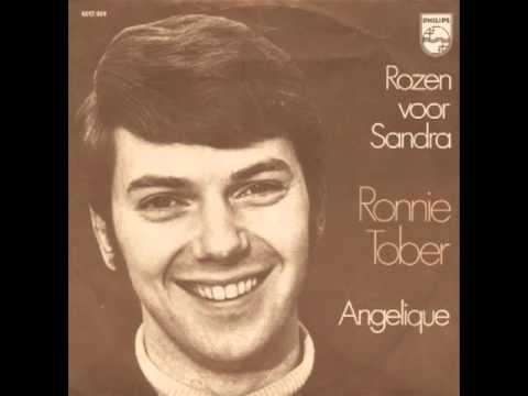 Ronnie Tober Rozen Voor Sandra (Roses To Reno)