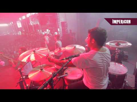 Chelsea Grin - Don´t Ask, Don´t Tell (Live @ Impericon, 2013)