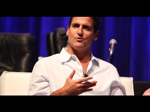 A Vlog To Mark Cuban On Donald Sterling And The NBA