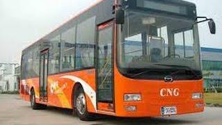 Xe Ô tô Buýt Hà Nội Số 3 🚌 Wheels On The Bus Go Round and Round the Vehicles by HTBabyTV ✔
