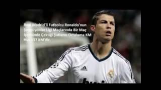 Futbol ile ilgili 20 ilginç bilgi