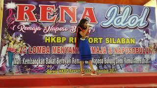 download lagu Triana Pakpahan-pelangi Sehabis Hujan gratis