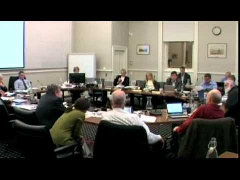 Dunedin City Council - Draft Long Term Plan Hearings - May 12 2015 - Part 4