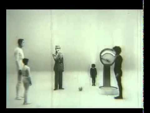 Sohrab Shahid-Saless — Siah-o Sefid (Black and White) 1972
