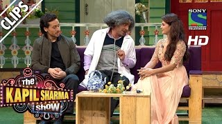 Dr. Gulati Ka Bina Needle Wala Injection -The Kapil Sharma Show-Episode 35 -20th August 2016