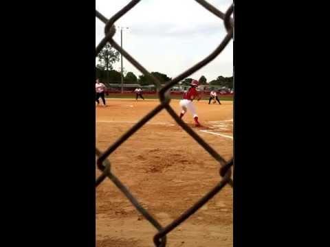 Tavares vs. South Sumter High School 2014