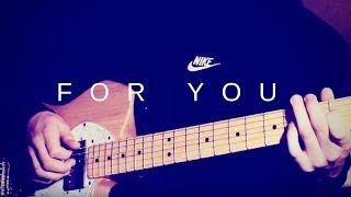 Download Lagu Liam Payne & Rita Ora - For You // Guitar cover Gratis STAFABAND