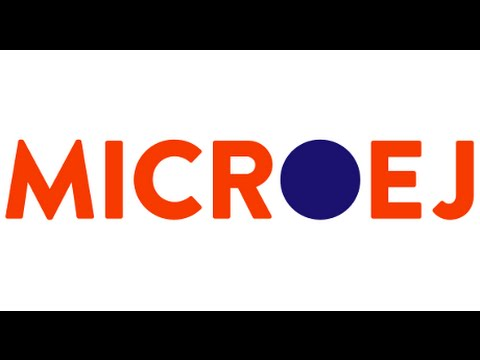 App store for the Embedded World, IS2T MicroEJ embedded Java platform on Freescale ARM Cortex-M